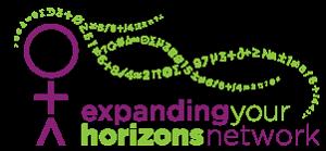 logo: Expanding your Horizons
